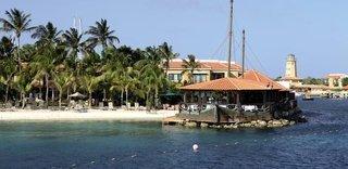 Pauschalreise Hotel Bonaire, Sint Eustatius und Saba, Bonaire, Harbour Village Beach Club in Kralendijk  ab Flughafen Basel
