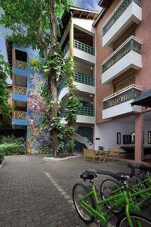 Pauschalreise Hotel  whala!bocachica in Boca Chica  ab Flughafen Basel
