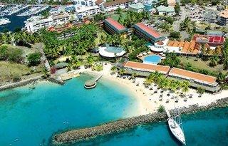 Pauschalreise Hotel Martinique, Martinique, Hôtel Bakoua in Les Trois llets  ab Flughafen Basel