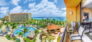 Pauschalreise Hotel Aruba, Aruba, Barcelo Aruba in Palm Beach  ab Flughafen Bremen
