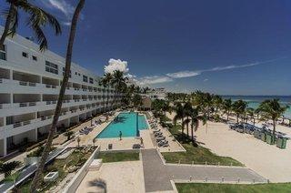 Pauschalreise Hotel  Be Live Experience Hamaca in Boca Chica  ab Flughafen Bruessel