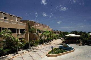 Pauschalreise Hotel Bonaire, Sint Eustatius und Saba, Bonaire, Eden Beach Resort in Kralendijk  ab Flughafen Basel
