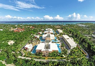 Pauschalreise Hotel  TRS Turquesa Hotel in Punta Cana  ab Flughafen