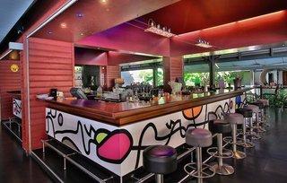 Pauschalreise Hotel Guadeloupe, Guadeloupe, La Créole Beach Hôtel & Spa in Le Gosier  ab Flughafen Berlin-Tegel