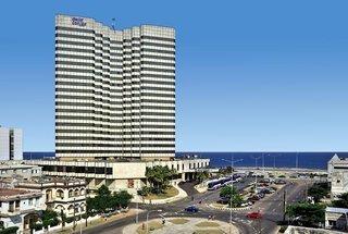 Pauschalreise Hotel Kuba, Havanna & Umgebung, Meliá Cohiba in Havanna  ab Flughafen Bruessel