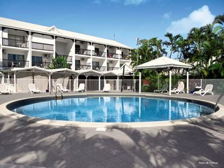 Pauschalreise Hotel Guadeloupe, Guadeloupe, Bwa Chik Hotel & Golf in Saint-François  ab Flughafen Berlin-Tegel