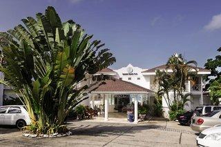 Pauschalreise Hotel Trinidad und Tobago, Trinidad & Tobago, Bacolet Beach Club in Scarborough  ab Flughafen Amsterdam