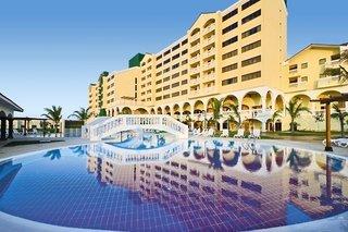 Pauschalreise Hotel Kuba, Havanna & Umgebung, Four Points by Sheraton Havana in Havanna  ab Flughafen Bruessel
