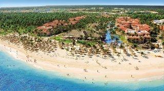 Pauschalreise Hotel  Majestic Colonial Club in Playa Bávaro  ab Flughafen Bruessel