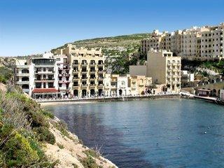 Pauschalreise Hotel Malta, Gozo, San Andrea in Xlendi  ab Flughafen Bremen