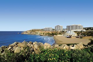 Pauschalreise Hotel Malta, Malta, Radisson Blu Resort & Spa, Malta Golden Sands in Golden Bay  ab Flughafen Abflug Ost