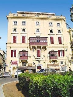 Pauschalreise Hotel Malta, Malta, Castille Hotel in Valletta  ab Flughafen Amsterdam