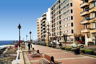 Pauschalreise Hotel Malta, Malta, Diplomat in Sliema  ab Flughafen Frankfurt Airport