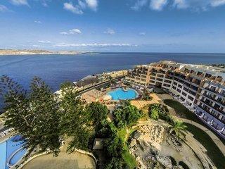 Pauschalreise Hotel Malta, Malta, Dolmen Resort Hotel in Qawra  ab Flughafen Frankfurt Airport