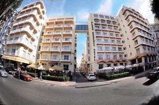 Pauschalreise Hotel Malta, Malta, Plaza Hotel in Sliema  ab Flughafen Frankfurt Airport