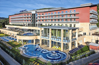 Pauschalreise Hotel Ungarn, Ungarn - Budapest & Umgebung, Thermal Visegrad in Visegrad  ab Flughafen