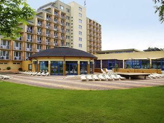 Pauschalreise Hotel Ungarn, Ungarn - Balaton (Plattensee), Panorama in Siofok  ab Flughafen
