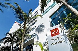 Pauschalreise Hotel USA, Florida -  Ostküste, Riu Plaza Miami Beach Hotel in Miami Beach  ab Flughafen