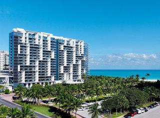 Pauschalreise Hotel USA, Florida -  Ostküste, W South Beach in Miami  ab Flughafen