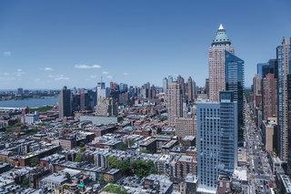 Pauschalreise Hotel USA, New York & New Jersey, Hotel Riu Plaza New York Times Square in New York City  ab Flughafen Berlin-Tegel
