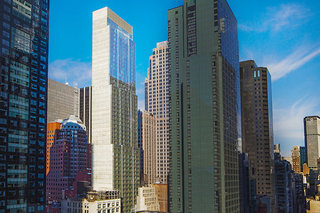 Pauschalreise Hotel USA, New York & New Jersey, Hyatt Centric Times Square New York in New York City  ab Flughafen Berlin-Tegel