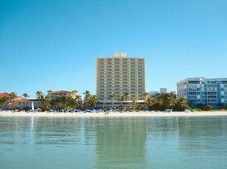 Pauschalreise Hotel USA, Florida -  Westküste, LaPlaya Beach & Golf Resort in Naples  ab Flughafen