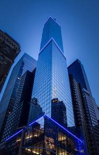 Pauschalreise Hotel USA, New York & New Jersey, Residence Inn New York Manhattan/Central Park in New York City  ab Flughafen Berlin-Tegel