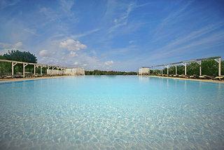 Pauschalreise Hotel Italien, Italienische Adria, Casale del Murgese Country Resort in Savelletri  ab Flughafen Abflug Ost