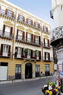 Pauschalreise Hotel Italien, Sizilien, Palazzo Sitano in Palermo  ab Flughafen Abflug Ost