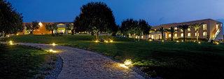 Pauschalreise Hotel Italien, Kalabrien -  Ionische Küste, Gallipoli Resort in Gallipoli  ab Flughafen Abflug Ost