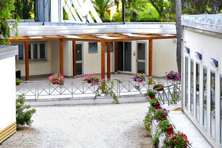 Pauschalreise Hotel Italien, Kalabrien -  Ionische Küste, Sira Resort in Marina di Nova Siri  ab Flughafen Düsseldorf