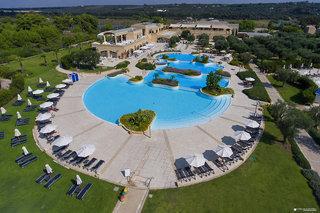 Pauschalreise Hotel Italien, Kalabrien -  Ionische Küste, Vivosa Apulia Resort in Torre San Giovanni  ab Flughafen Abflug Ost