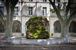 Pauschalreise Hotel Frankreich, Provence, Cloitre Saint Louis in Avignon  ab Flughafen