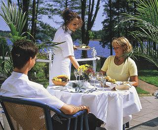 Pauschalreise Hotel Deutschland, Berlin, Brandenburg, Fährkrug in Templin  ab Flughafen