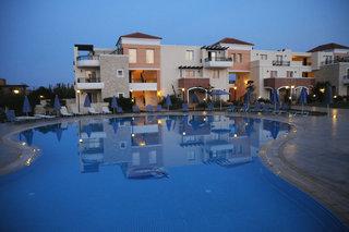 Pauschalreise Hotel Griechenland, Kreta, Chrispy World in Kolymbari  ab Flughafen