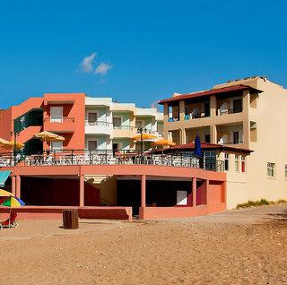 Pauschalreise Hotel Griechenland, Kreta, Dedalos Beach in Sfakaki  ab Flughafen Bremen