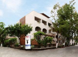 Pauschalreise Hotel Griechenland, Kreta, Zorbas in Georgioupolis  ab Flughafen