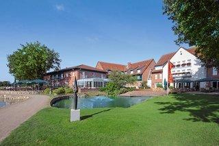 Pauschalreise Hotel Deutschland, Städte Nord, Steigenberger Hotel Treudelberg in Hamburg  ab Flughafen