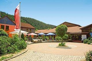 Pauschalreise Hotel Deutschland, Frankenwald & Fichtelgebirge, WAGNERS Hotel + Restaurant im Frankenwald in Steinwiesen  ab Flughafen