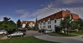 Pauschalreise Hotel Deutschland, Berlin, Brandenburg, Best Western Spreewald in Lübbenau/Spreewald  ab Flughafen