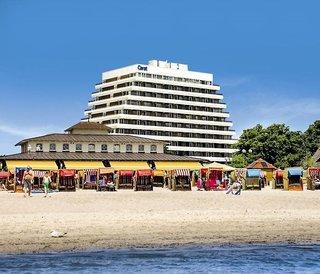 Pauschalreise Hotel Deutschland, Ostseeküste, Carat Golf- & Sporthotel in Grömitz  ab Flughafen