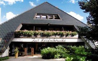 Pauschalreise Hotel Deutschland, Niedersachsen, Hotel Zur Heidschnucke in Asendorf  ab Flughafen