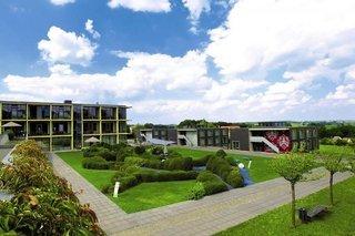 Pauschalreise Hotel Deutschland, Sachsen, Best Western Hotel am Schlosspark in Lichtenwalde  ab Flughafen