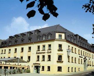 Pauschalreise Hotel Deutschland, Sächsische Schweiz & Erzgebirge, Weißes Roß Marienberg in Marienberg  ab Flughafen