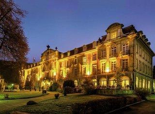 Pauschalreise Hotel Deutschland, Bayern, Dorint Resort & Spa Bad Brückenau in Bad Brückenau  ab Flughafen