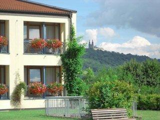 Pauschalreise Hotel Deutschland, Bayern, Best Western Plus Kurhotel an der Obermaintherme in Bad Staffelstein  ab Flughafen
