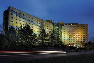 Pauschalreise Hotel Deutschland, Berlin, Brandenburg, AHORN Seehotel Templin in Templin  ab Flughafen