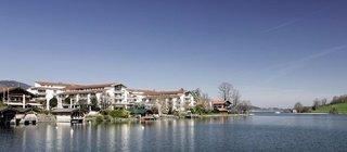 Pauschalreise Hotel Deutschland, Bayern, Althoff Seehotel Überfahrt in Rottach-Egern  ab Flughafen Bruessel