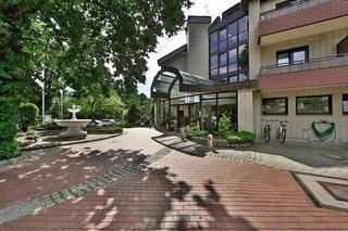 Pauschalreise Hotel Deutschland, Lüneburger Heide, Sonnenhotel zur Amtsheide in Bad Bevensen  ab Flughafen
