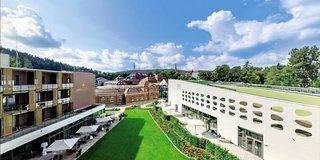 Pauschalreise Hotel Deutschland, Sachsen, König Albert in Bad Elster  ab Flughafen